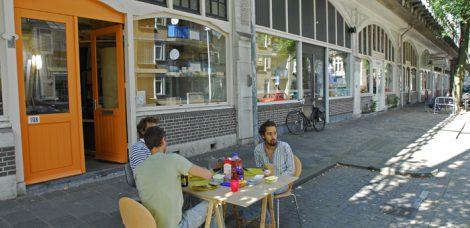 Hofbogen Rotterdam